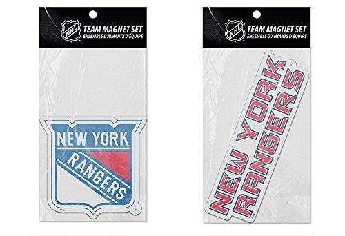 Rico NHL 2-Pack Magnet Set