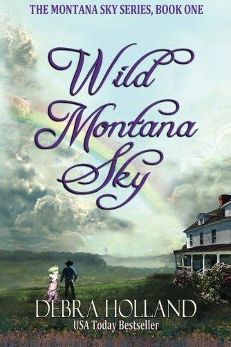 Wild Montana Sky product image