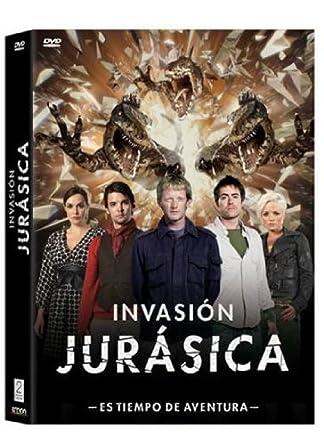 Invasión Jurásica (Mundo Primitivo) - Temporada 2