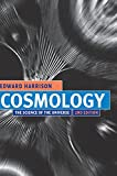Cosmology 9780521661485