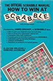 img - for How to Win at Scrabble book / textbook / text book