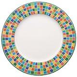 Villeroy & Boch Twist Alea Limone 12-Inch Buffet Plate