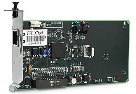 Veeder raíz 330020 - 425 - Tarjeta Ethernet TCP/IP módulo de ...