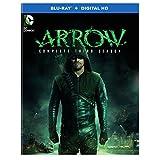 Arrow: Season 3 [Blu-ray]