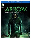 Image of Arrow: Season 3 [Blu-ray]