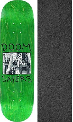 Doomsayers Club 1266 De HARO アソートカラー スケートボードデッキ - 8.28インチ x 32インチ ジェサップグリップテープ付き - 2個セット   B07D4DWM7R, 阿久比町 4e341ac9