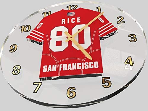 80 San Francisco 49ers Football - 1