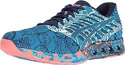 ASICS Men's Fuzex Nyc Running Shoe, New/York/City, 6 M US