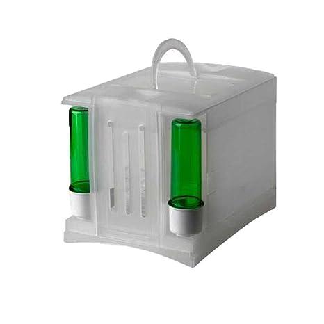 Pet Ting Estuche de plástico/Caja de Transporte - Servilletas de ...