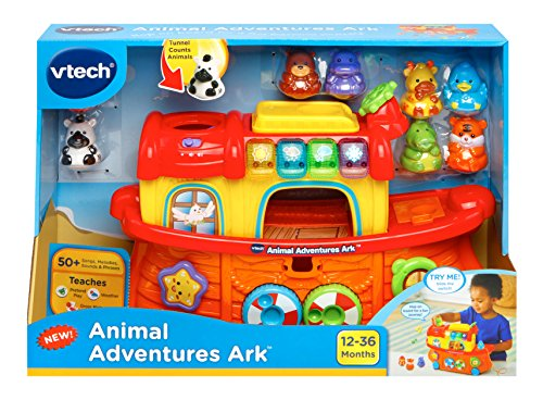 VTech Animal Adventures Ark by VTech (Image #6)
