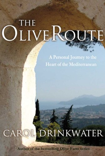 The Olive Route (The Olive Series Book 1) ()