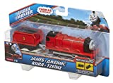 Fisher-Price Thomas The Train: TrackMaster Motorized James Engine