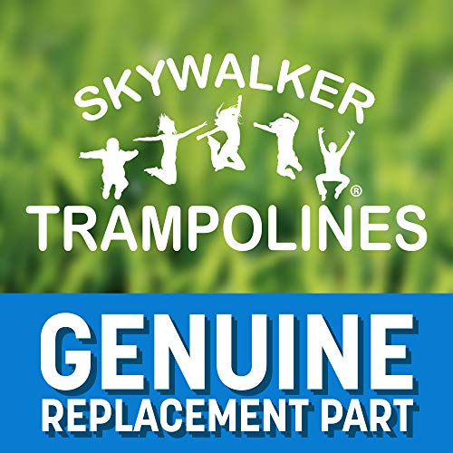 Skywalker Trampolines Purple 12' Round Spring Pad by Skywalker Trampolines (Image #4)