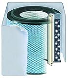Austin Air (FR250) Healthmate Plus Jr Replacement Filter w/ Prefilter - White