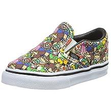 VANS Toddler Nintendo Skate Shoe