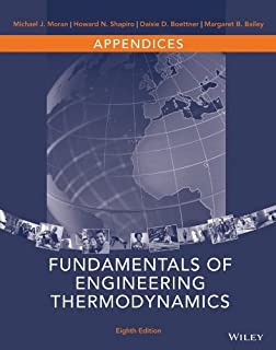 Amazon engineering mechanics dynamics 9781118885840 james l appendices to accompany fundamentals of engineering thermodynamics 8e fandeluxe Images