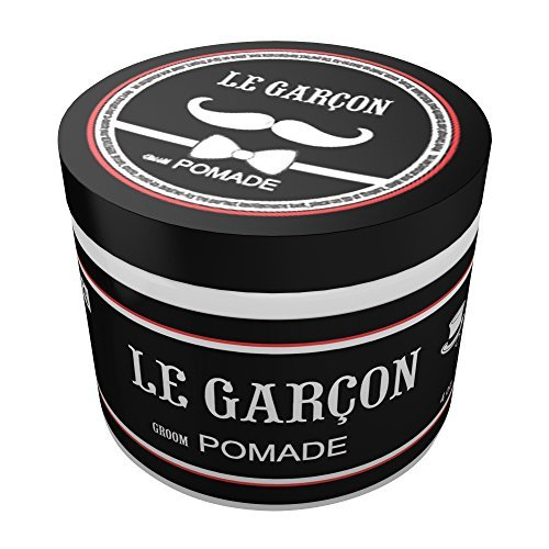 Le Garcon Premium Hair Styling Pomade For Men Who...