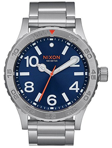 Blue-Sunray-The-46-Watch-by-Nixon
