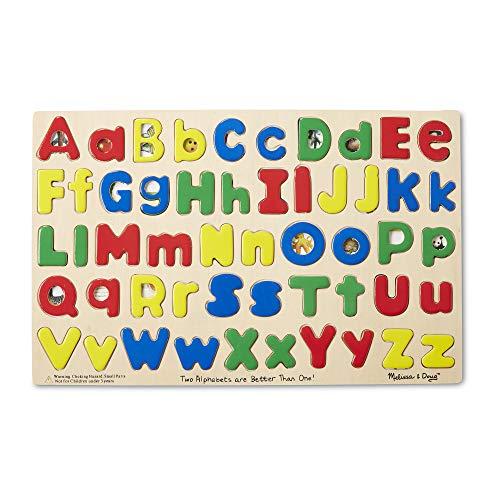 Melissa & Doug, Alphabet Art