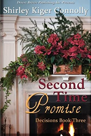 book cover of Second Time Promise