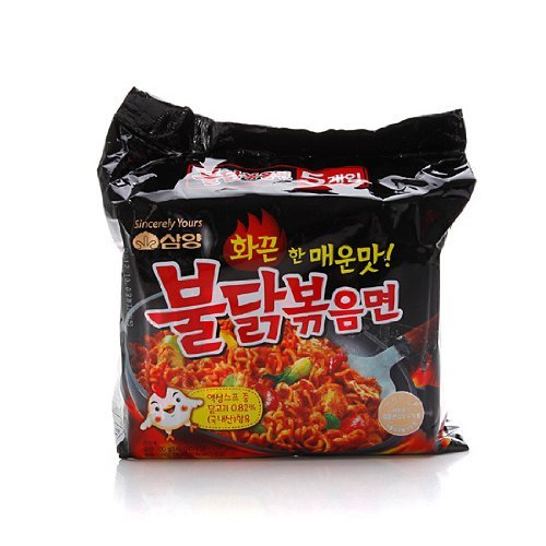 VALUE FAMILY PACK Samyang