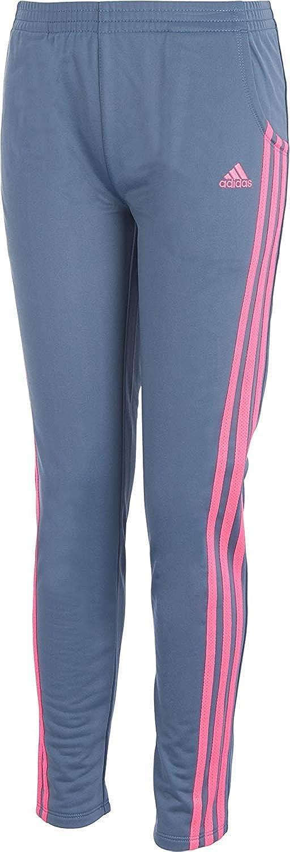 de9a2f06458cd adidas Women's Big Girls' Warm Up Tricot Pant at Amazon Women's Clothing  store: