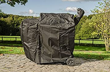 Tepro Toronto Holzkohlegrill Abdeckung : Tepro toronto grillwagen schaschlik grill schaschlikgrill für