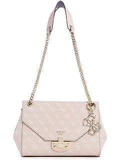 Guess Mia Handbag Powder  Amazon.co.uk  Shoes   Bags 0456d80067dfc