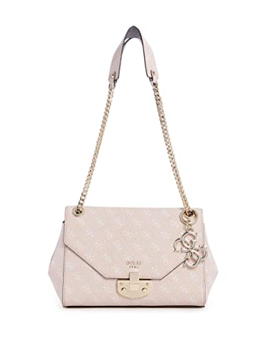Guess Mia Convertible Crossbody Blush
