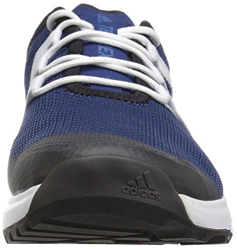 adidas Herren Terrex Climacool Voyager Collegiate Navy / Weiß / Core Blue