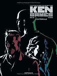 Ken Games Intégrale, tome 1 par José Robledo