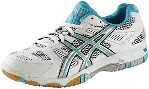 Asics Gel-Tactic - Zapatillas de voleibol Mujer Blue - Blue
