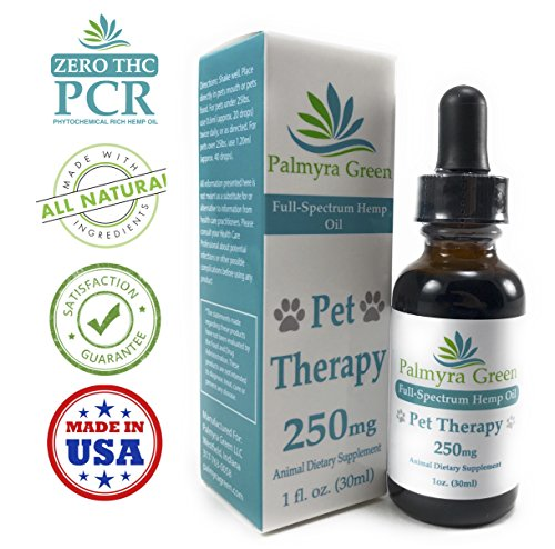 All-Natural-Pet-Therapy-Hemp-Oil-250mg-1oz-Full-Spectrum-Hemp-Oil-Extract-Great-for-Anxiety-Tension-Arthritis-Pain-Hip-and-Joint-To-Support-a-Happy-and-Healthy-Pet-Cats-Dogs