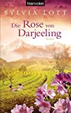 Book Cover for Die Rose von Darjeeling