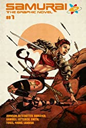 Samurai, The Graphic Novel