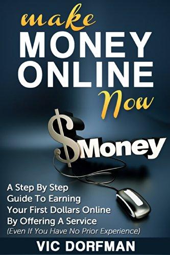 Making Money Now Online