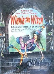 WINNIE THE WITCH TEACHER'S PACK