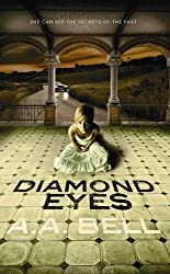 Diamond Eyes (Diamond Eyes Trilogy)