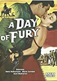 A Day of Fury DVD-R Starring Dale Robertson