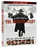 The Hateful Eight (Blu-ray) (Bilingual)