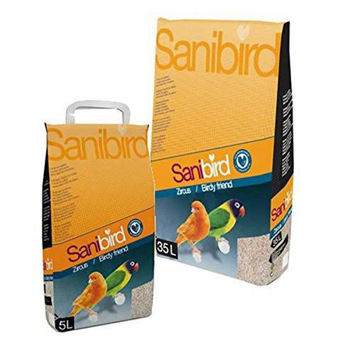 Sanibird 5 l: Amazon.es: Jardín