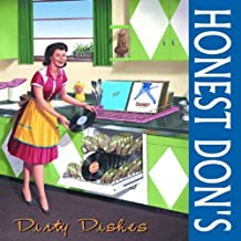 Honest Dons Dirty Dishes