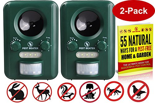 ultrasonic-solar-pest-repellent-set-of-2-best-outdoor-electronic-repeller-control-for-birds-geese-pi