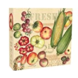 Lang Fresh From The Farm Recipe Card Album by Susan Winget (1033076)