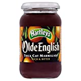 Hartley's Olde English Thick Cut Marmalade (454g) - Pack of 2