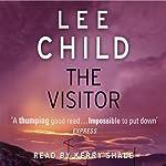 The Visitor: Jack Reacher 4 | Lee Child