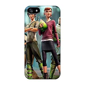 ColtonMorrill Iphone 5/5s Perfect Cell-phone Hard Cover Allow Personal Design Lifelike Cartoon Movie 2014 Series [ups6190NAvH]