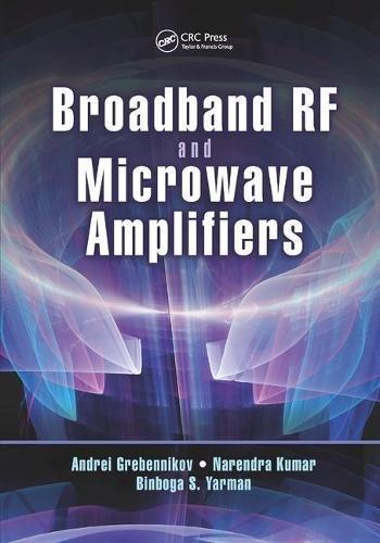 Broadband RF and Microwave ()