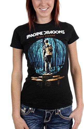 Band Dragon T-shirt - 6