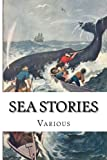 img - for Sea Stories book / textbook / text book